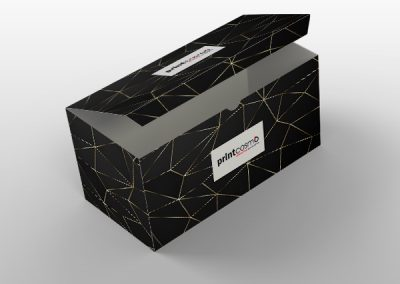 custom product paper boxes