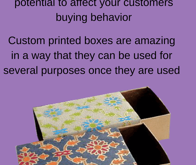 5 things you did not know about custom retail packaging